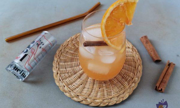 Nerone Grenada cocktail