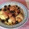 Insalata di cavolfiore e patate alla curcuma