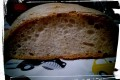 Pane con lievito madre e miele