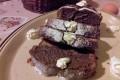 Plumcake al cioccolato e nutella