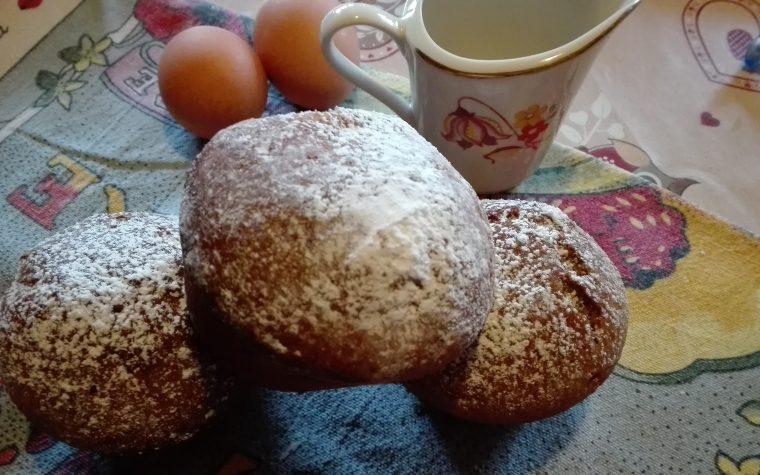 Muffin cioccolato e yogurt sofficissimi