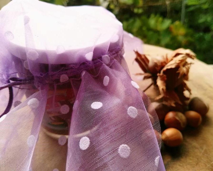 Crema di nocciole ( similnutella senza latte condensato)