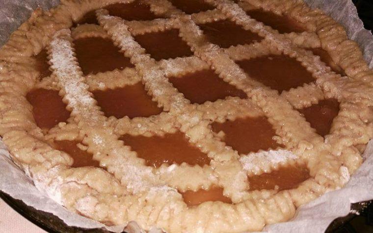 Frolla ai cereali per torte e biscotti rustici e croccanti