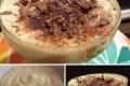 Tiramisù monoporzione con crema pastorizzata