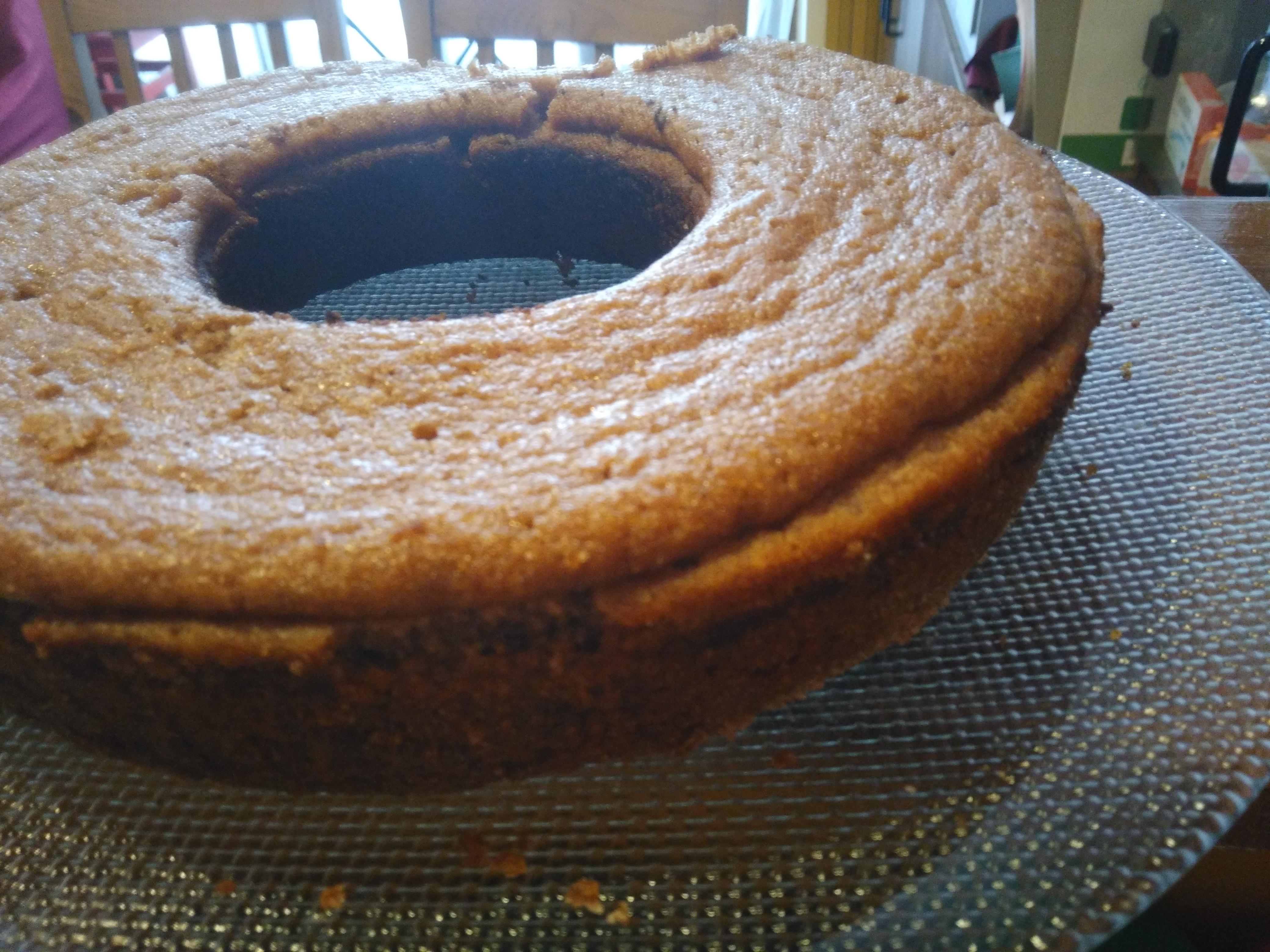 Torta morbida alla marmellata - Fornetto versilia, estense o tradizionale