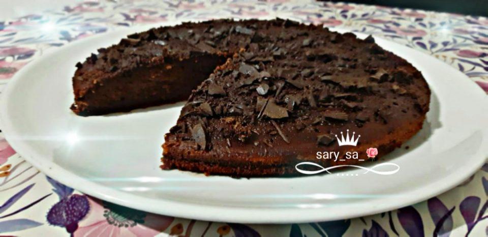 Torta al cioccolato morbida e golosa