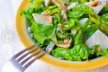 Insalata ricca di spinacini