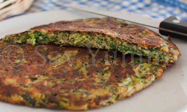 Erbazzone emiliano- La ricetta più antica