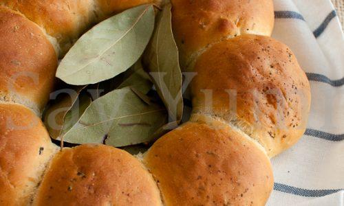 Panini party – Ricetta per le feste