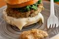 Hamburger di lenticchie- Il Veg hamburger
