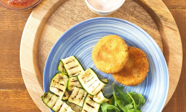 Polpette di ceci – ricetta vegetariana