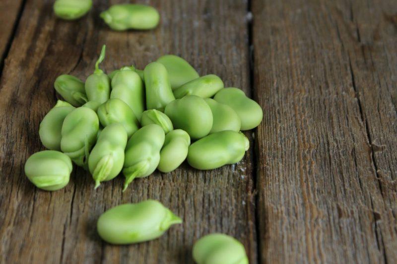 Frittata di fave fresche (verdi) – ricetta siciliana