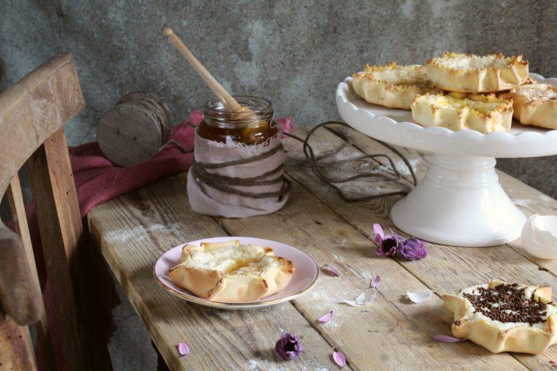 Cassatelle o cassate di ricotta dolce – ricetta tipica ragusana –