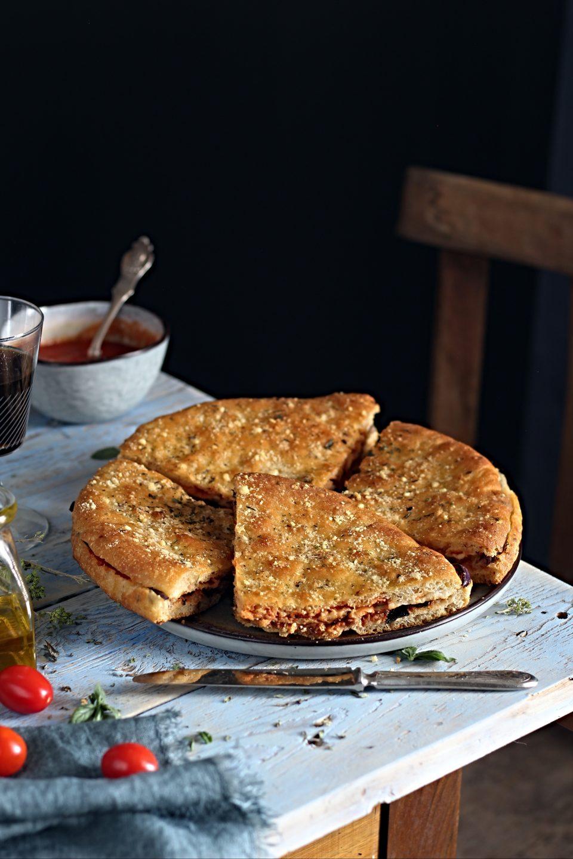 pizzolo siciliano
