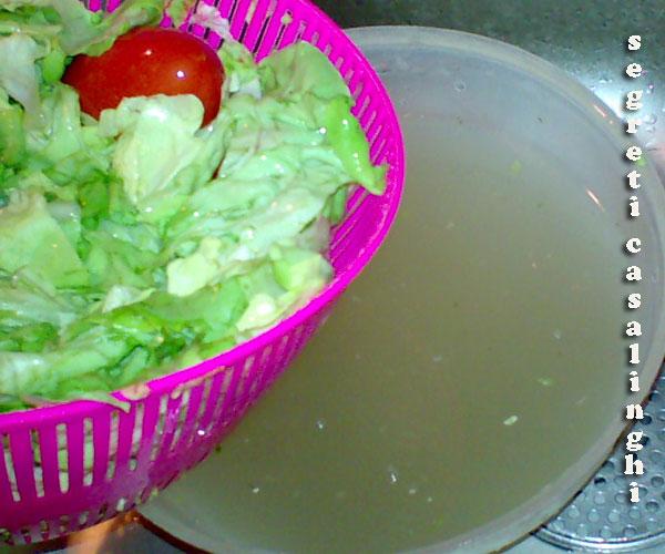 pulizie domestiche bicarbonato prima parte