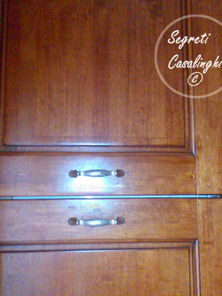 Come pulire i mobili in legno della cucina – Terminali antivento per stufe a ...