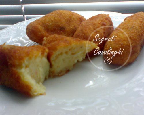 crocche patate panzerotti napoletani