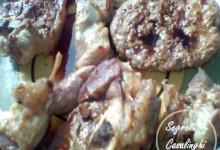 agnello arrosto aceto balsamico