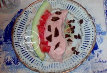 gelato anguria