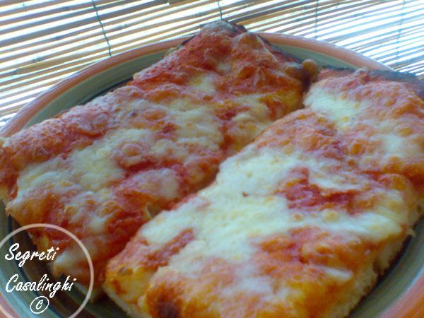 pizzette casalinghe