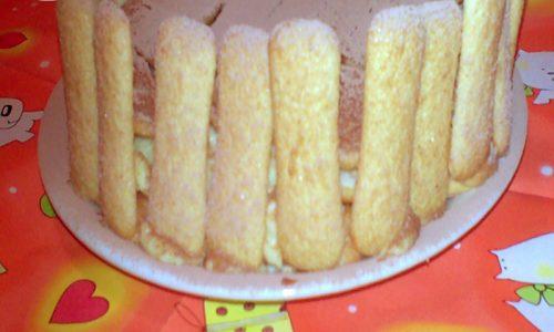 ricetta torta fredda pavesini nutella crema