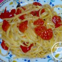 linguine pomodorini san marzano