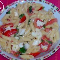 pasta insalata