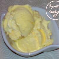 gelato zabaione