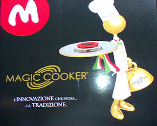 pizza magic cooker