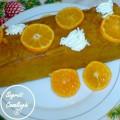plumcake arance