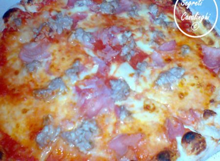 pizza microonde