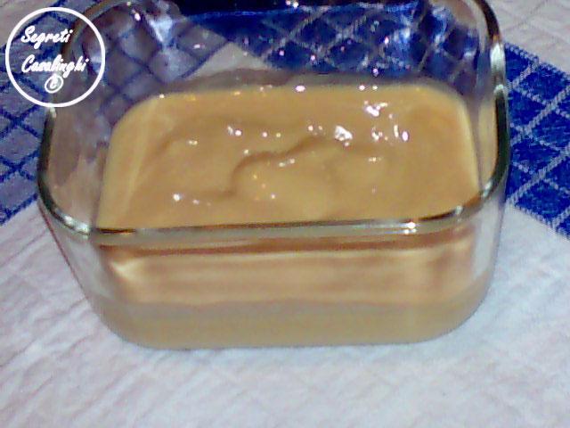 crema liquirizia