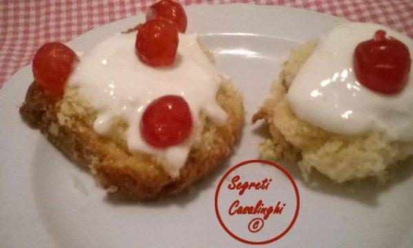 pandoro panettone riciclo dessert gelato