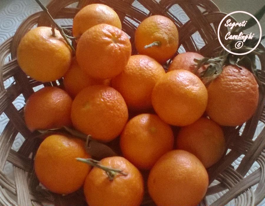 crema pasticcera mandarino