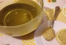 tisana depurativa zenzero limone miele