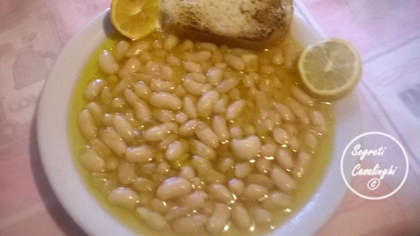 fagioli cannellini limone