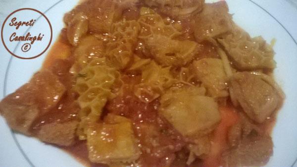 trippa salsa