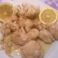 insalata cavolfiore