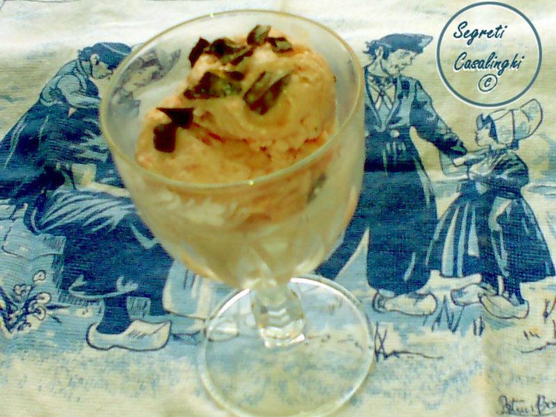 gelato albicocca