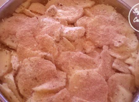 tortino patate