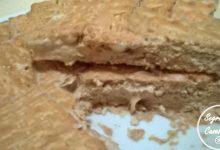 mattonella gelato biscotti
