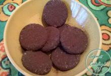 biscotti cacao