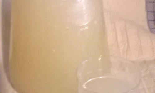 crema liquore latte mandorla