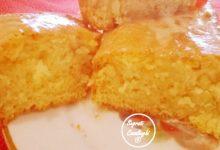 plumcake zucca