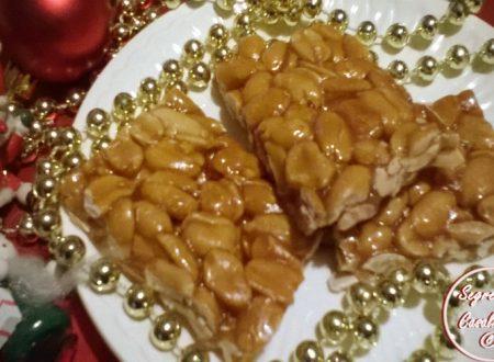 croccante arachidi