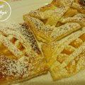 crostatine pasta sfoglia frutta