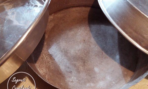 come scegliere misura stampo dolci