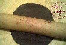 pasta frolla cioccolato fondente