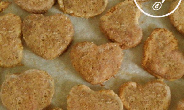 biscotti miele integrali