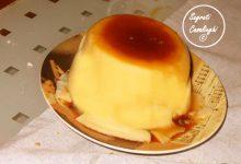 budino crema catalana